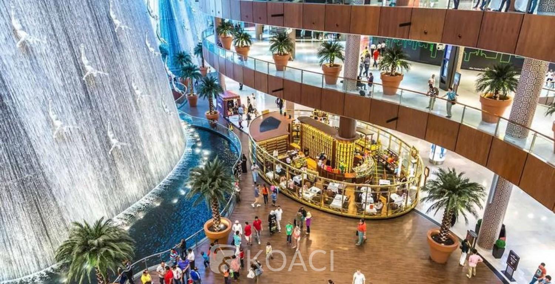 Côte d'Ivoire : Courses de luxe et Covid-19, fini Paris, bonjour Dubaï