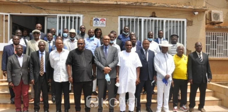 Cameroun : Football, désaccords au sein de la majorité présidentielle