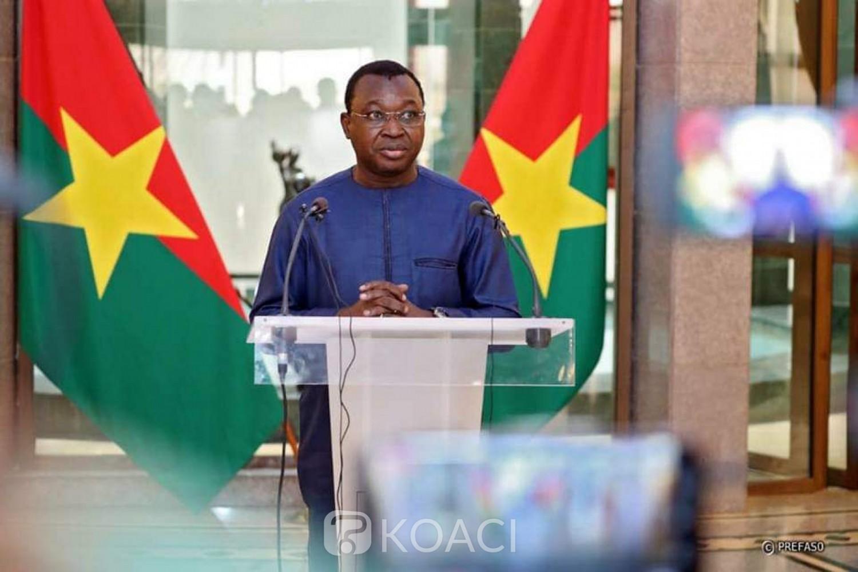 Burkina Faso : Un projet de 8000 emplois direct pour l'autonomisation des jeunes