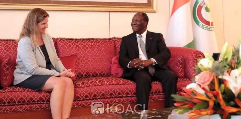 Côte d'Ivoire :    Riposte contre la COVID-19, relance du secteur privé, la Banque mondiale accorde un prêt de 300 millions de dollars