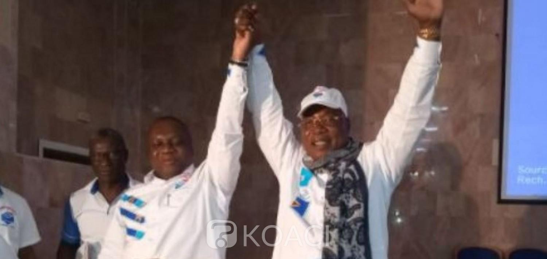 Côte d'Ivoire : Syndicat des enseignants MIDD, Gnogbo Paul succède à Mesmin Comoé au poste de secrétaire général