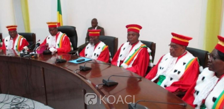 Congo : Présidentielle, sept candidats dont Sassou Nguesso qualifiés pour la course, un opposant recalé