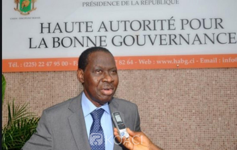 Côte d'Ivoire : Après la période de sensibilisation, la Bonne Gouvernance entend désormais utiliser de façon intensive ses prérogatives