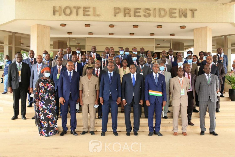 Côte d'Ivoire :  Budget-programmes, un an après sa mise en œuvre, la Direction générale du Budget dresse les acquis, les difficultés et les solutions à envisager