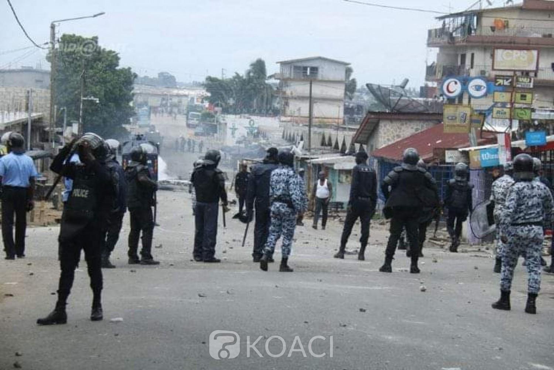 Côte d'Ivoire : Les parents du jeune Ouattara Mory tué lors d'une mission de sécurisation portent plainte pour homicide