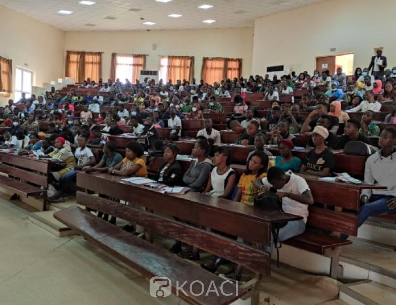 Côte d'Ivoire : Campagne Campus France 2021, des documents frauduleux détectés dans de nombreux dossiers, une « honte » pour le système scolaire ivoirien