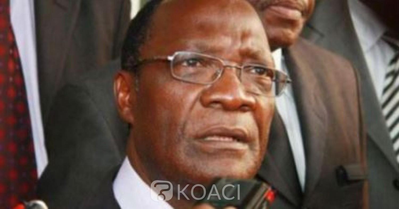 Côte d'Ivoire : Décès de Tia Koné, la veuve serait interdite de voir sa dépouille à  Ivosep, huissier saisit