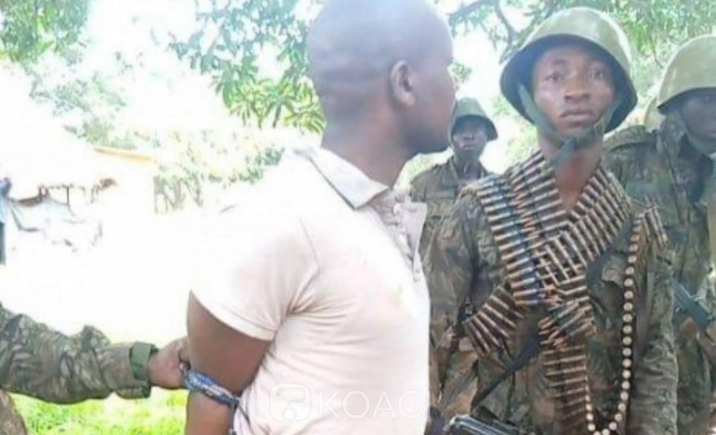 RDC : En cavale depuis 11 ans, un assassin présumé de Floribert Chebeya mis aux arrêts à Lubumbashi