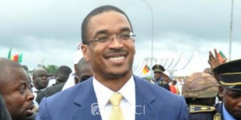 Cameroun : Franck Biya, mis en orbite pour remplacer son père à la tête de l'Etat