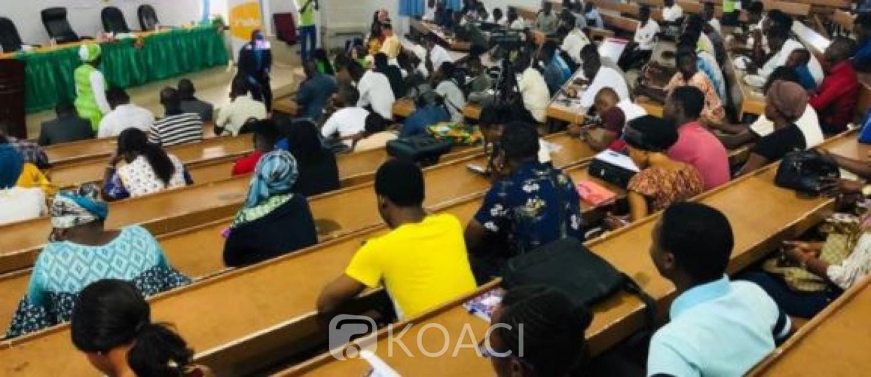 Côte d'Ivoire : Universités publiques, désormais des classes préparatoires pour les  bacheliers jeunes et brillants