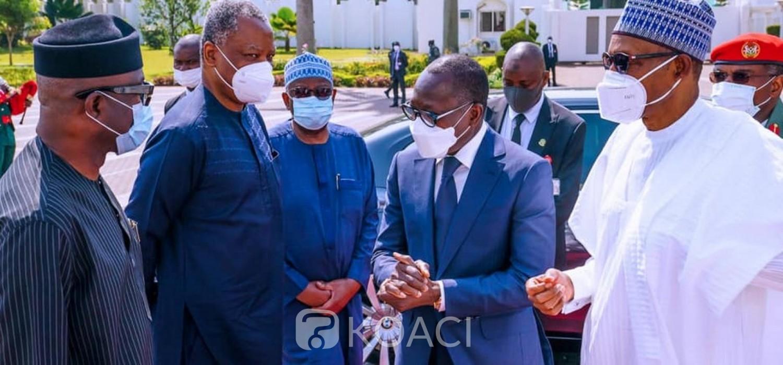 Nigeria-Benin :  Abuja rassure, le Benin ne sera pas le 37e Etat du Nigeria