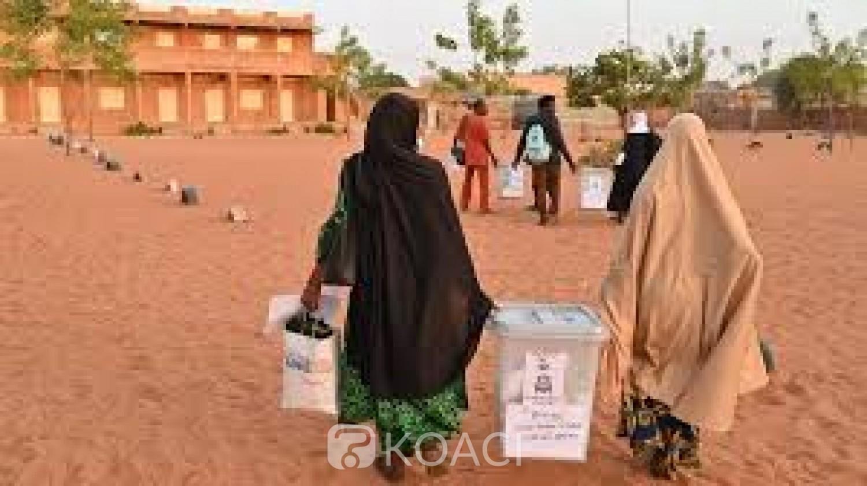 Niger : Le second tour endeuillé, sept membres de la CENI tués dans une explosion