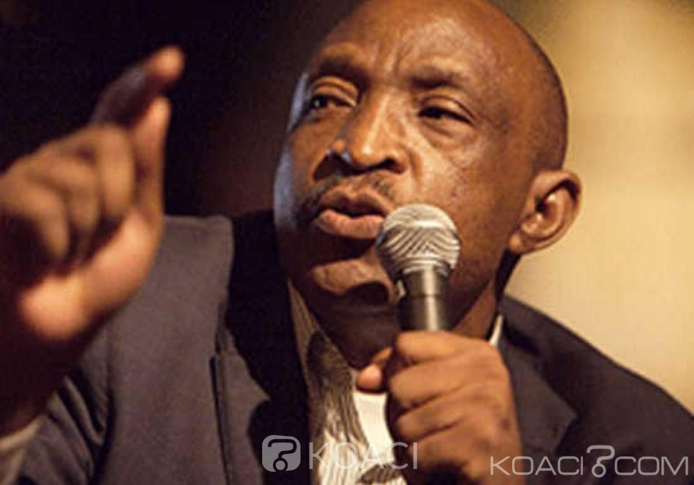 Cameroun : Décès de Bernard Njonga, grand défenseur du monde agricole, figure de la société civile et leader politique