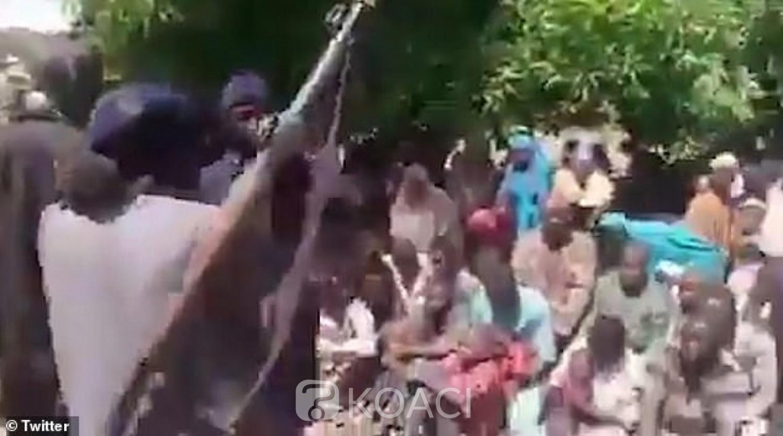 Nigeria : Libération de 53 otages mais aucune nouvelle des 42 personnes kidnappées dans un lycée