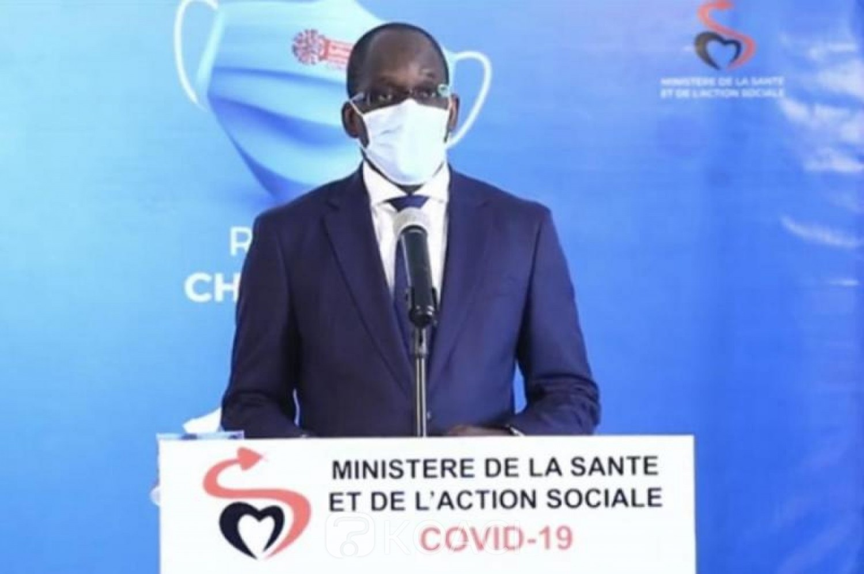 Sénégal :  Le gouvernement sénégalais prévoit vacciner tous les Sénégalais désireux d'ici 2022
