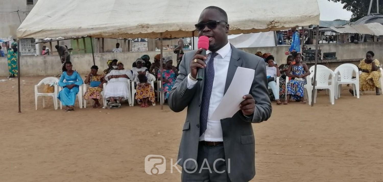 Côte d'Ivoire : Législatives 2021, le folklore des campagnes de sensibilisation « d'apaisement » d'avant scrutin