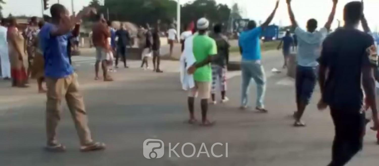 Côte d'Ivoire : Electricité, les fraudeurs de Port-Bouët bien décidés à empecher les contrôles dans leurs quartiers