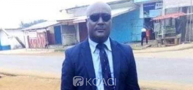 Liberia : Interrogations sur le suicide d'un garde de sécurité d'élite