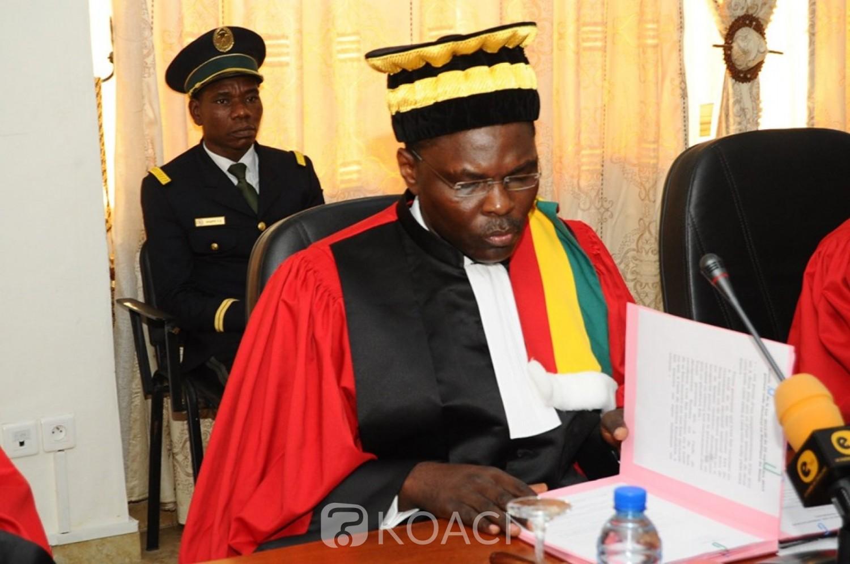 Bénin : La cour constitutionnelle écarte définitivement deux poids lourds de l'opposition faute de parrainage