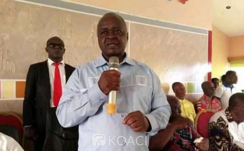 Côte d'Ivoire : Législatives 2021, l'investiture d'Hubert Oulaye par le PDCI qui passe mal