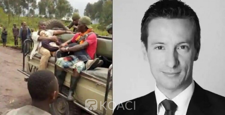 RDC : « Meurtre de l'ambassadeur d'Italie », règlement de compte mafieux ?