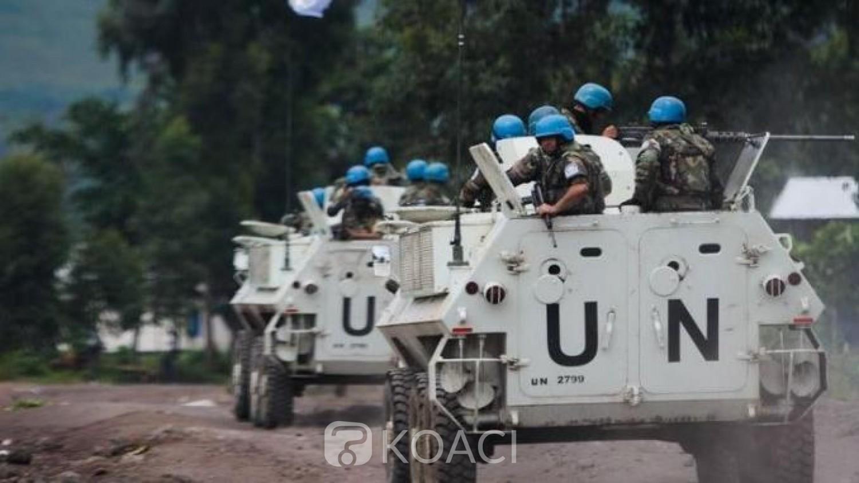 Soudan du Sud : Une quinzaine de casques bleus éthiopiens refusent de retourner au pays