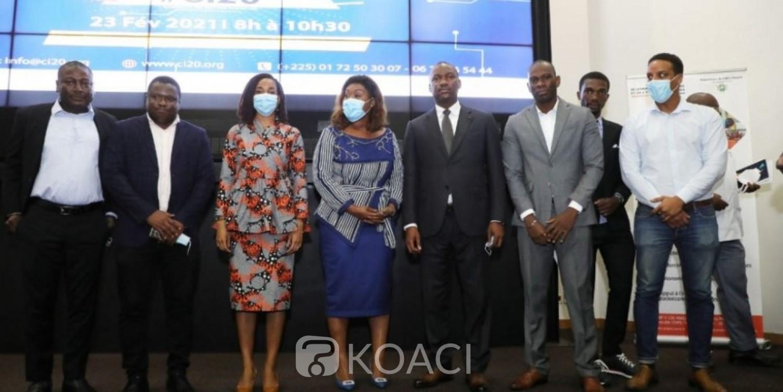 Côte d'Ivoire : Accompagnement des start-ups, le Gouvernement annonce la mise en place d'un fonds spécial d'un montant de 500 millions de FCFA
