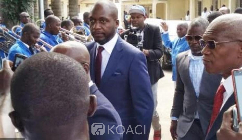 Côte d'Ivoire : Mairie du Plateau, le premier responsable de la sécurité démissionne pour des  divergences sur la gestion de la police municipale