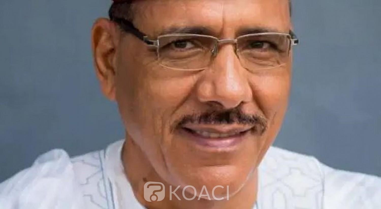 Niger : Le candidat du pouvoir Mohamed Bazoum élu Président avec 55,75 % des voix