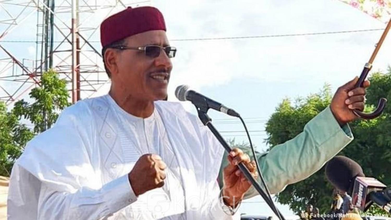 Niger : L'opposition refuse la victoire de Bazoum et dénonce un « hold-up électoral »