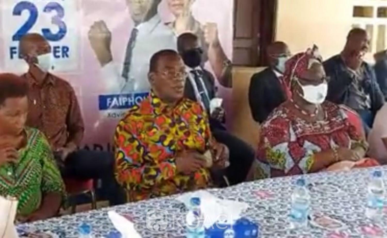 Côte d'Ivoire : Plusieurs mois après l'échec de la désobéissance civile, Affi avoue « nous savions que ce n'était pas la meilleure solution»