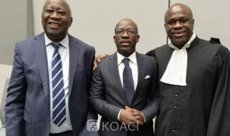 Côte d'Ivoire : Affaire Gbagbo et Blé Goudé, les juges ont jusqu'au 31 mars pour prononcer le verdict du procès en appel