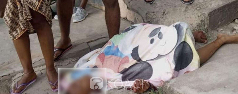 Côte d'Ivoire : Horreur à Marcory, une fille se fait dévorer par un chien de race en rage