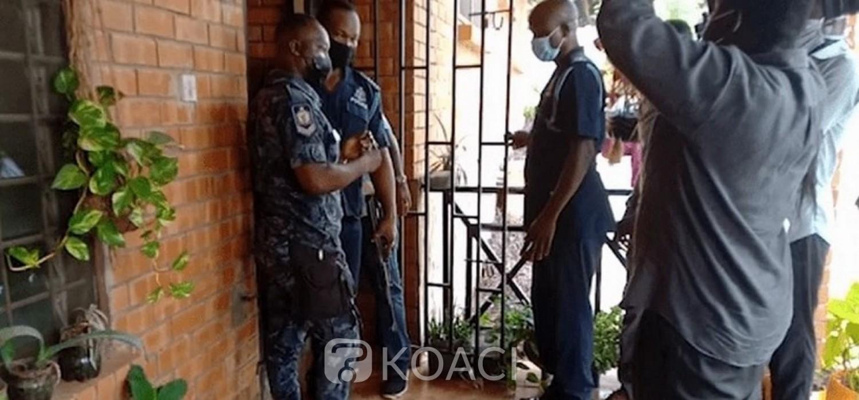 Ghana :  Lesbiennes et Gays éprouvés, bureau fermé à Accra