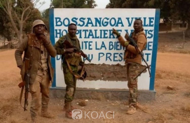 Centrafrique : Nouvelle victoire des forces armées et leurs alliés à Bossangoa, fief de Bozizé