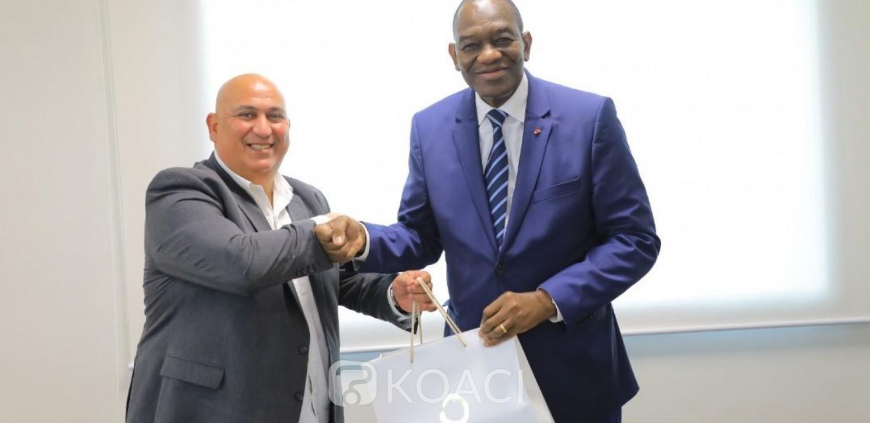 Côte d'Ivoire :   Autosuffisance en riz, Israël annonce la mise en oeuvre d'un projet rizicole intégré sur 2000 ha