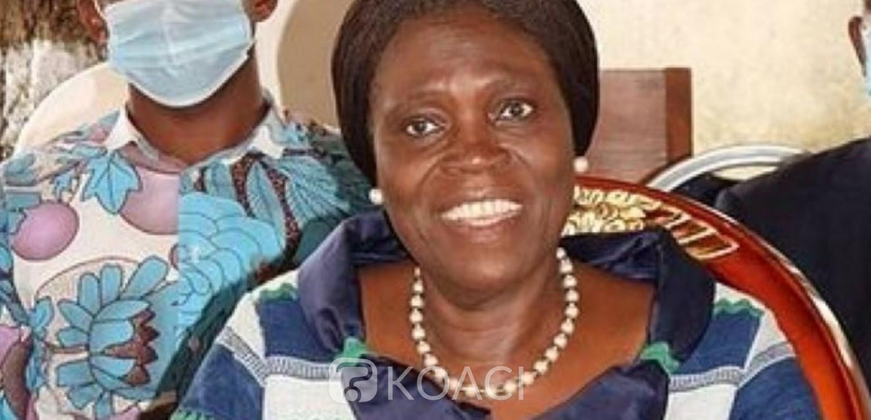 Côte d'Ivoire : Retour annoncé de Gbagbo, Simone Gbagbo ne veut pas mentir sur la date et explique les raisons de sa non-participation aux Législatives