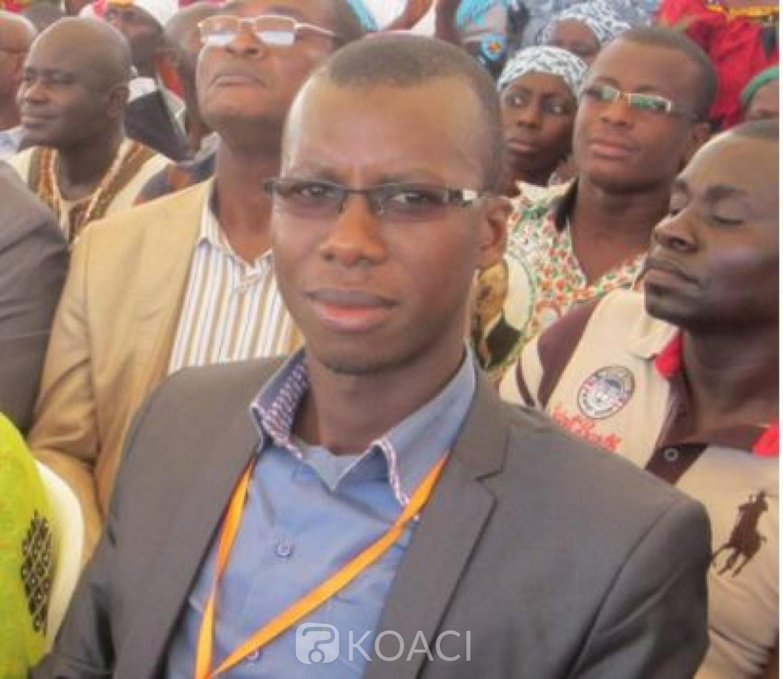 Côte d'Ivoire : Législatives 2021, à 24 heures de l'ouverture de la  campagne, un candidat indépendant jette l'éponge à Grand Lahou