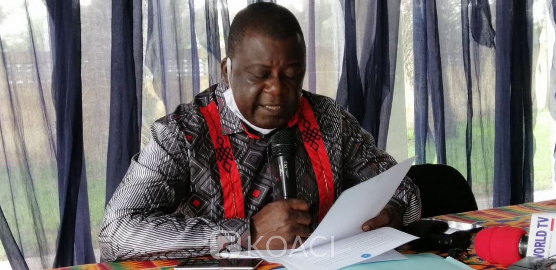Côte d'Ivoire :   Retour de Laurent Gbagbo, des victimes s'opposent et demandent à la CPI « de donner une suite favorable à l'appel pour permettre un nouveau procès »
