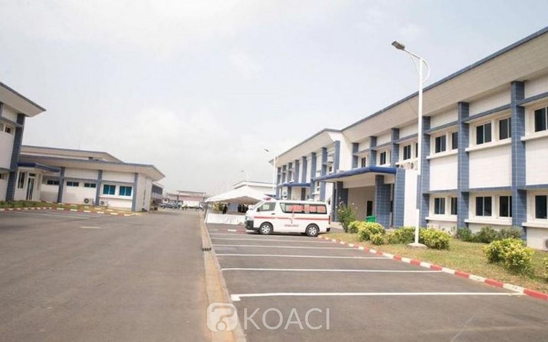 Côte d'Ivoire : CHU d'Angré, pourquoi toutes  les consultations externes seront suspendues pour une semaine