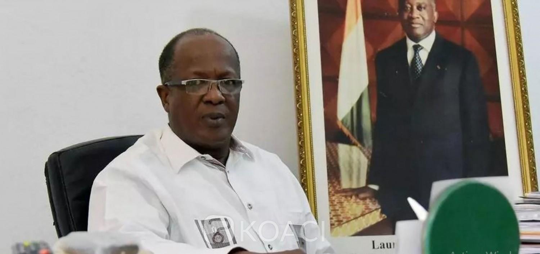 Côte d'Ivoire : Législatives 2021, Ouégnin : « Nous avons déjoué un gros piège en acceptant d'aller aux élections »