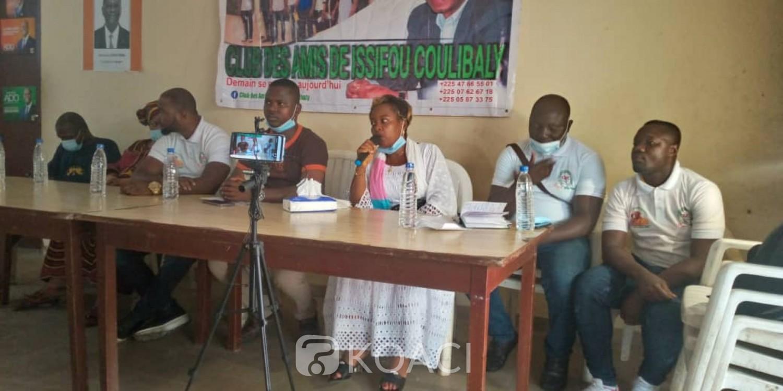 Côte d'Ivoire : À Yopougon, la liste Rhdp met en mission des jeunes pour détruire les « mensonges » des opposants