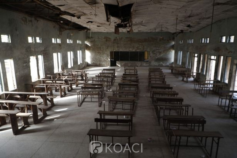 Nigeria : Nouveau rapt, plus de 300 filles enlevées dans les dortoirs d'une école