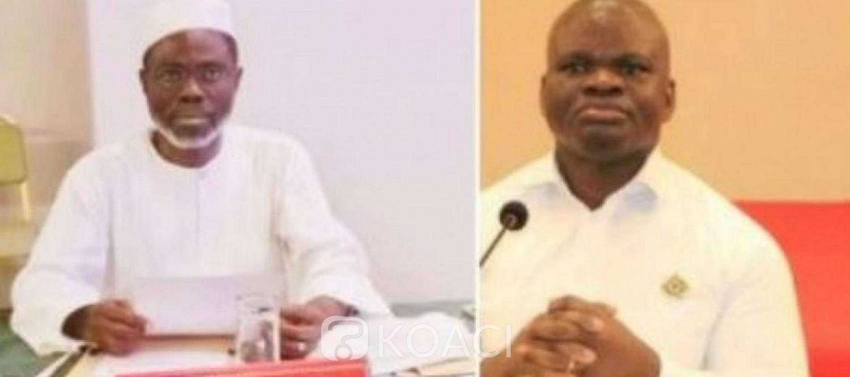 Côte d'Ivoire : Après avoir lâché Guillaume Soro, Soumahoro fait des révélations sur Soro Kanigui
