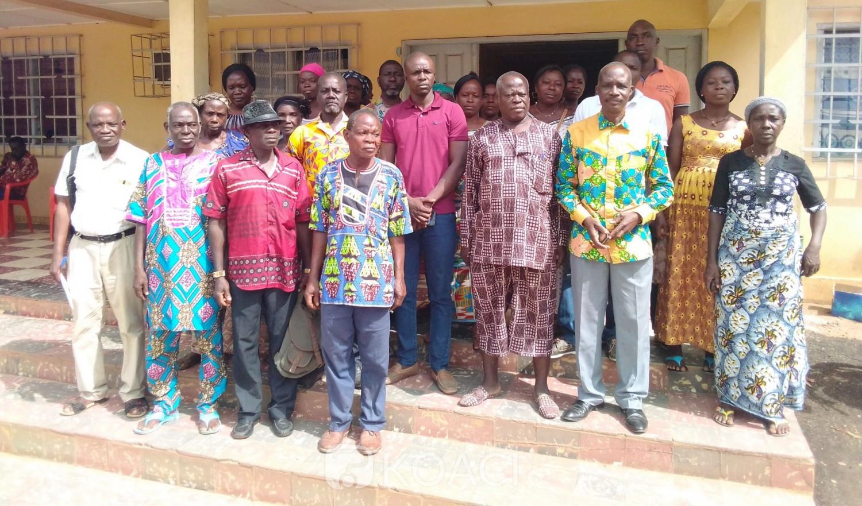 Côte d'Ivoire : En pleine période électorale, trois délégués PDCI du Gbêkê limogés par Bédié, des secrétaires de sections mécontents ripostent