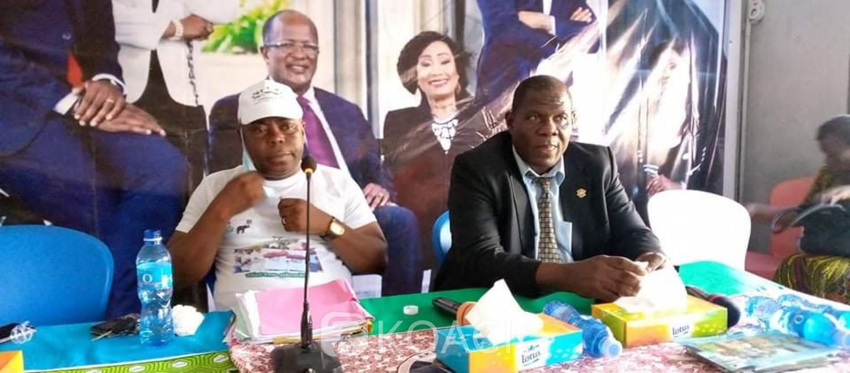 Côte d'Ivoire : Législatives à Yopougon, pour son premier meeting d'ouverture de campagne, l'opposition craint pour le volet sécuritaire