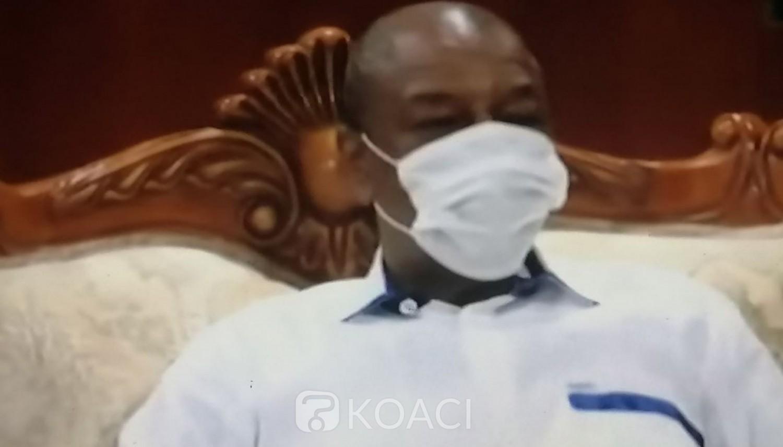 Guinée : Covid-19 peu de cas, peu dangereuse mais Alpha Condé proroge de trois mois l'état d'urgence sanitaire