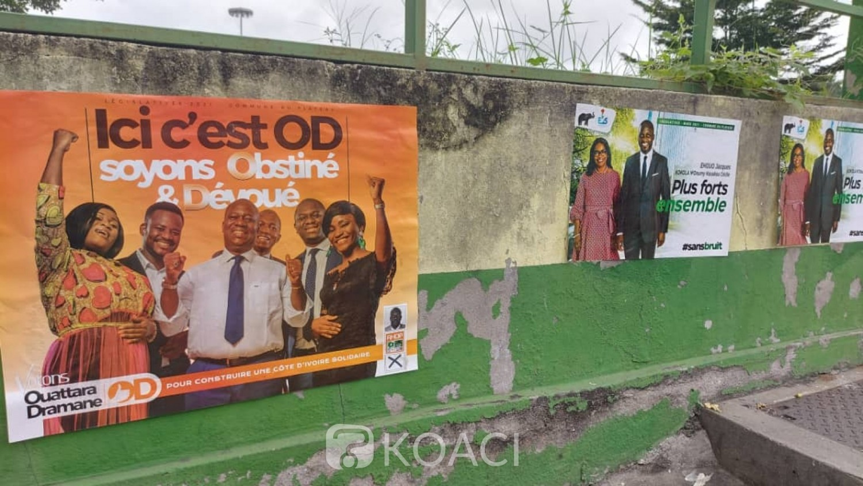 Côte d'Ivoire : Législatives 2021, au Plateau, OD renverse la tendance du « convoyage » électoral ?