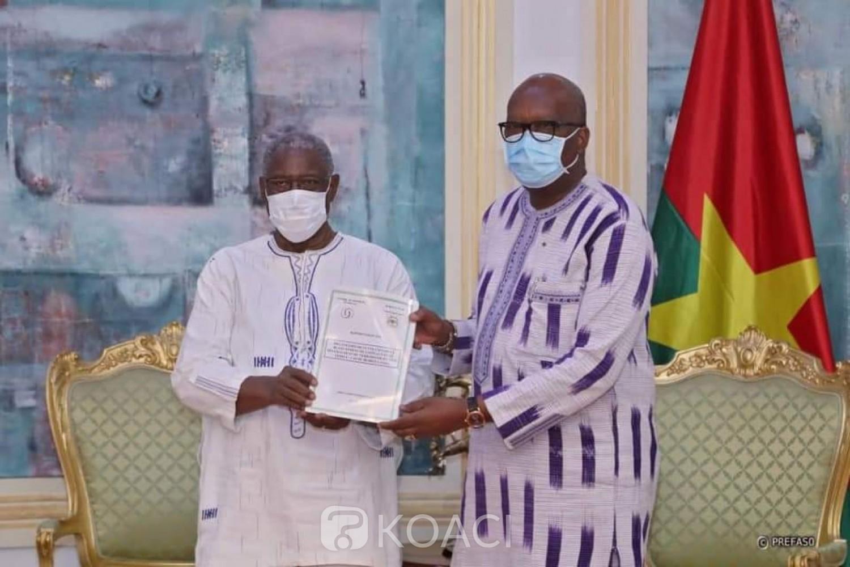 Burkina Faso : Blanchiment d'argent, quatre pays placés sous surveillance