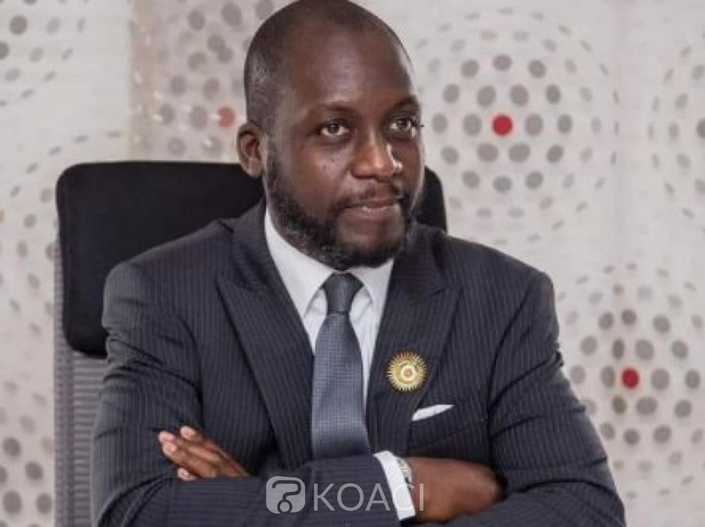 Côte d'Ivoire :   Législatives 2021 au Plateau, Jacques Ehouo accusé de faire campagne avec les moyens de l'Etat